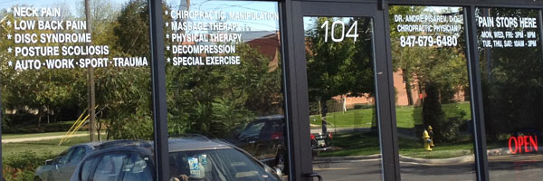 Nexpert Chiropractic Vernon Hills Neck and Back Specialists